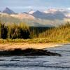 Hess river 2007